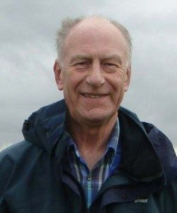 Dave Carter