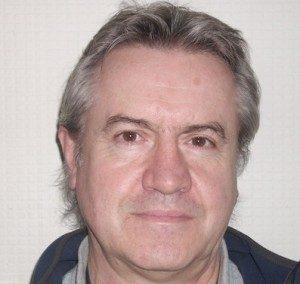 Ian Morton-James