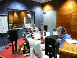 Radio WM